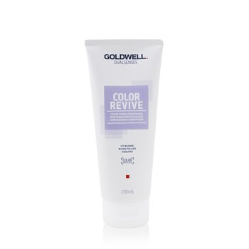 Goldwell Dual Senses Color Revive Color Giving Conditioner - # Icy Blonde