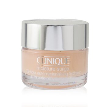 Clinique Moisture Surge 72-Hour Auto-Replenishing Hydrator (Box Slightly Damaged)