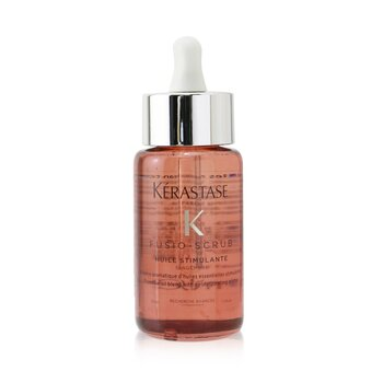 Kerastase Fusio-Scrub Huile Stimulante Essential Oil Blend with An Invigorating Aroma
