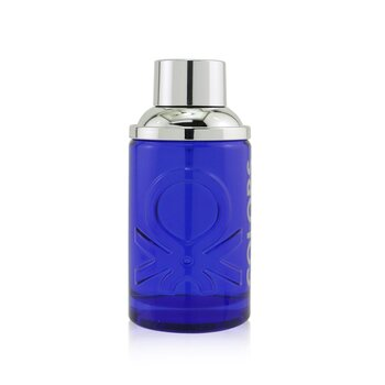 Benetton Colors Blue Eau De Toilette Spray
