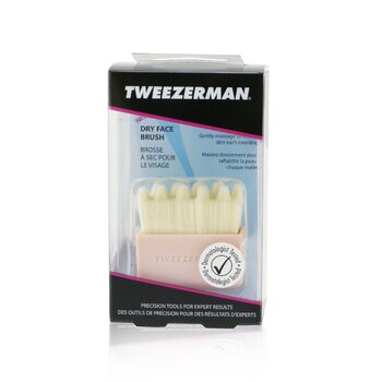 Tweezerman Dry Face Brush