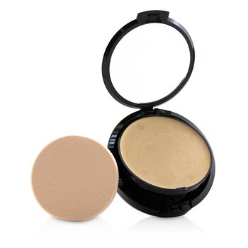 Mineral Creme Foundation Compact SPF 15 - # Camel (Exp. Date 05/2021)