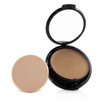 Mineral Creme Foundation Compact SPF 15 - # Caramel (Exp. Date 05/2021)
