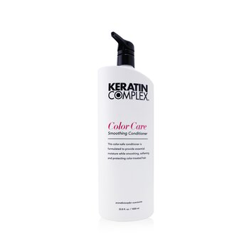 Keratin Complex Color Care Smoothing Conditioner