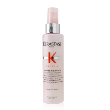 Kerastase Genesis Défense Thermique Anti Hair-Fall Fortifying Blow-Dry Fluid (Weakened Hair, Prone To Falling Due To Breakage)