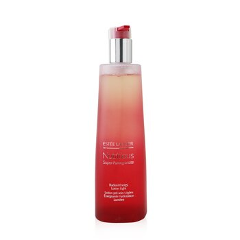 Estee Lauder Nutritious Super-Pomegranate Radiant Energy Lotion - Light (Limited Edition)