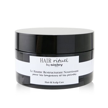 Sisley Hair Rituel by Sisley Restructuring Nourishing Balm (For Hair Lengths and Ends)