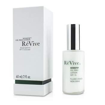 ReVive Sensitif Oil Free Lotion SPF 15 (Exp. Date 07/2021)