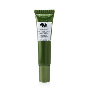 Origins Dr. Andrew Mega-Mushroom Skin Relief & Resilience Soothing Gel Cream For Eyes