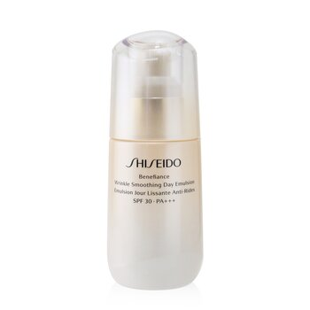 Shiseido Benefiance Wrinkle Smoothing Day Emulsion SPF 30 PA+++