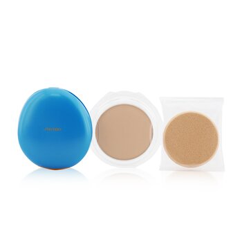 Shiseido UV Protective Compact Foundation SPF 36 (Case + Refill) - # SP90 Fair Ivory