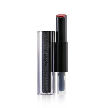 Givenchy Rouge Interdit Vinyl Extreme Shine Lipstick - # 11 Rouge Rebelle (Box Slightly Damaged)