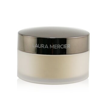 Laura Mercier Set To Glow Translucent Loose Setting Powder & Brush Duo: 1x Loose Setting Powder 29g + 1x Powder Brush