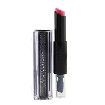 Givenchy Rouge Interdit Vinyl Extreme Shine Lipstick - # 05 Rose Transgressif (Unboxed)