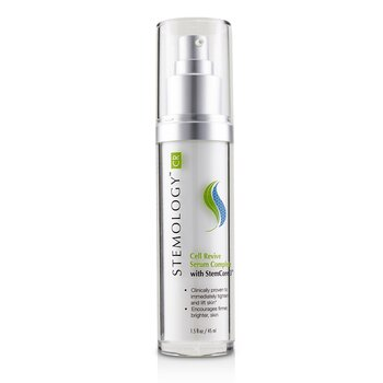 Stemology Cell Revive Serum Complete With StemCore-3 (Exp. Date: 07/2021)