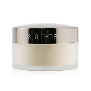 Laura Mercier Loose Setting Powder Glow - Translucent (Box Slightly Damaged)