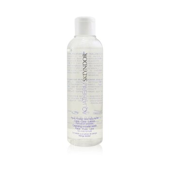 SKEYNDOR Aquatherm Cleansing Micellar Water - For Face, Eyes, Lips