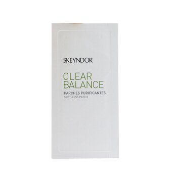 SKEYNDOR Clear Balance Spot-Less Patch (For Blemishes)