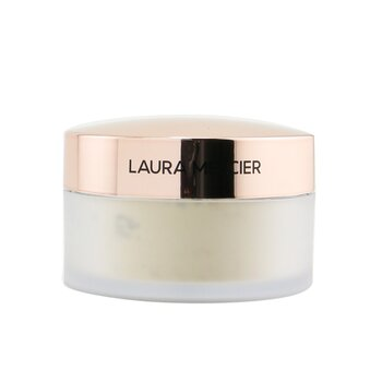 Laura Mercier Set To Perfect Translucent Loose Setting Powder & Puff Set: 1x Loose Setting Powder 29g + 1x Velour Puff