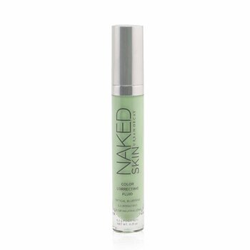 Urban Decay Naked Skin Color Correcting Fluid - # Green (Reduce Redness)