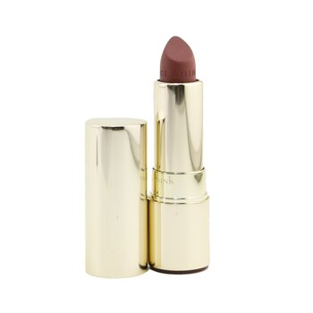 Clarins Joli Rouge Velvet (Matte & Moisturizing Long Wearing Lipstick) - # 706V Fig