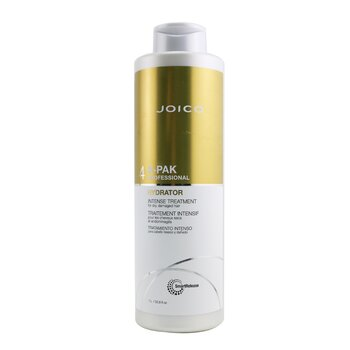 Joico K-Pak Intense Hydrator Treatment (For Dry, Damaged Hair)