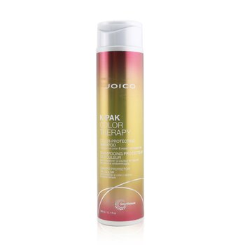 Joico K-Pak Color Therapy Color-Protecting Shampoo (To Preserve Color & Repair Damaged Hair)