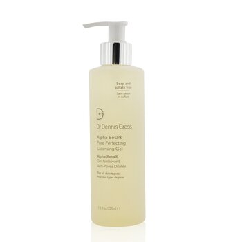 Dr Dennis Gross Alpha Beta Pore Perfecting Cleansing Gel (Box Slightly Damaged)