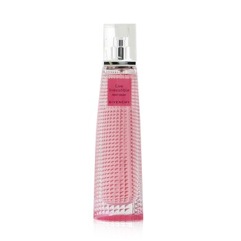 Givenchy Live Irresistible Rosy Crush Eau De Parfum Florale Spray