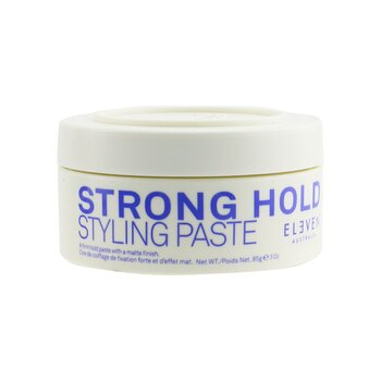 Eleven Australia Strong Hold Styling Paste (Hold Factor - 4)