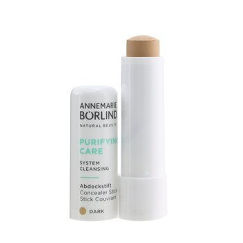 Annemarie Borlind Purifying Care Concealer Stick - # Dark