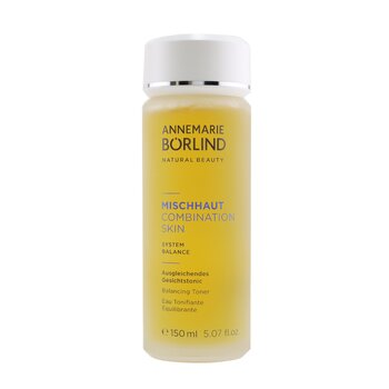 Annemarie Borlind Combination Skin System Balance Balancing Toner - For Combination Skin