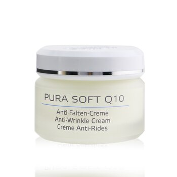 Annemarie Borlind Pura Soft Q10 Anti-Wrinkle Cream