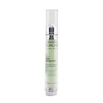 Annemarie Borlind SOS Sensitive Intensive Concentrate - For Sensitive Skin