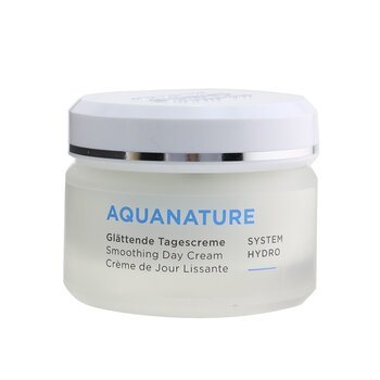 Annemarie Borlind Aquanature System Hydro Smoothing Day Cream - For Dehydrated Skin