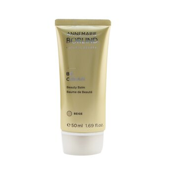 Annemarie Borlind BB Cream Beauty Balm - # Beige