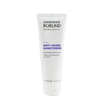 Annemarie Borlind Anti-Aging Hand Cream