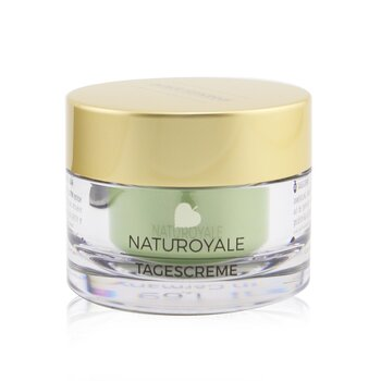Annemarie Borlind Naturoyale System Biolifting Day Cream - For Mature Skin