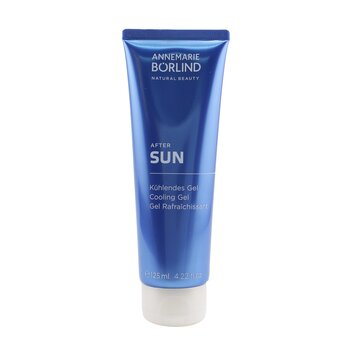 Annemarie Borlind After Sun Cooling Gel