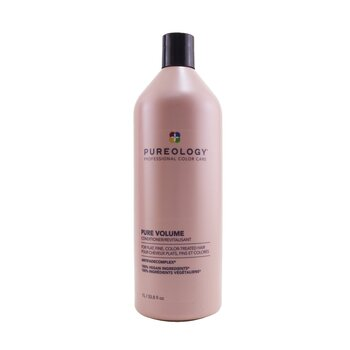 Pureology Pure Volume Conditioner (For Flat, Fine, Color-Treated Hair)