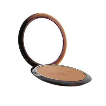 Guerlain Terracotta The Bronzing Powder (Derived Pigments & Luminescent  Shimmers) - # 04 Deep Cool
