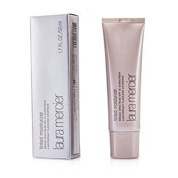 Laura Mercier Tinted Moisturizer SPF 20 - Cameo (Exp. Date 02/2018)