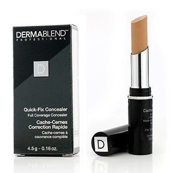 Dermablend Quick Fix Concealer (High Coverage) - Tan (35W)