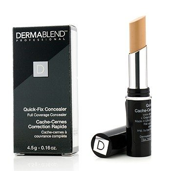Dermablend Quick Fix Concealer (High Coverage) - Medium (35C)