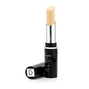 Dermablend Quick Fix Concealer (High Coverage) - Ivory (10N)