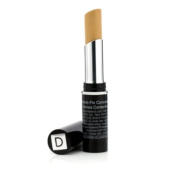 Dermablend Quick Fix Concealer (High Coverage) - Caramel (40N)