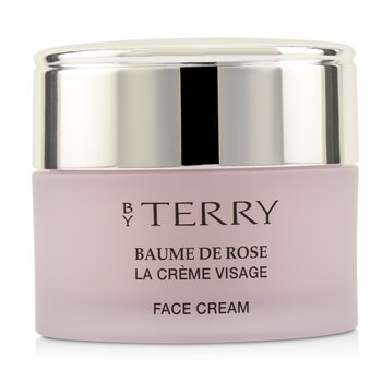 By Terry Baume De Rose Face Cream - All Skin Types