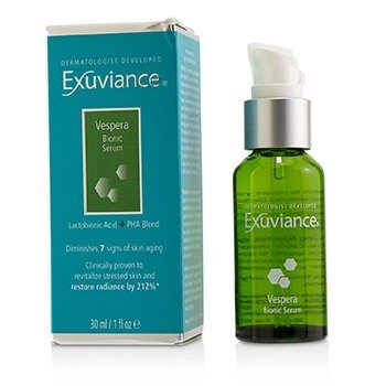 Exuviance Vespera Bionic Serum (Box Slightly Damaged)