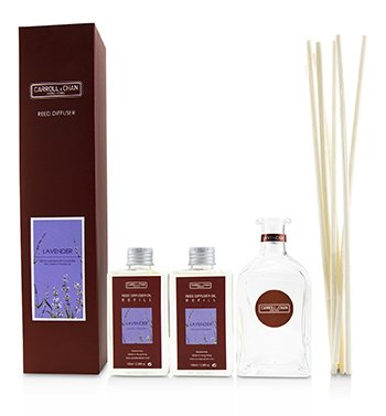 Carroll & Chan (The Candle Company) Reed Diffuser - French Lavender