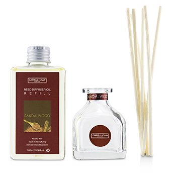 Carroll & Chan (The Candle Company) Reed Diffuser - Sandalwood